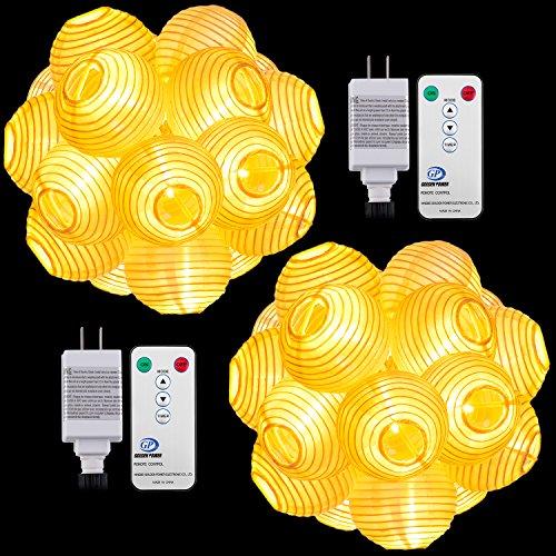 Lantern DecorNova Oriental Adapter Controller product image