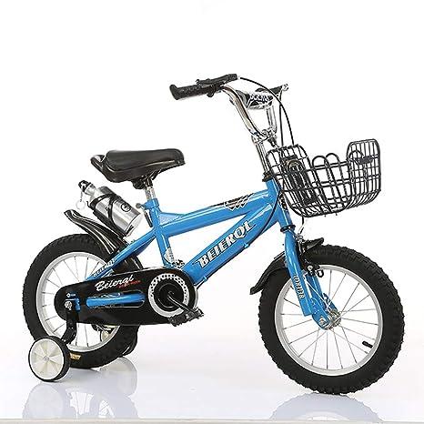 Brothers HouseYX Bicicleta Infantil niño niña Cochecito 12/14/16 ...