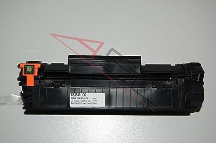 Cartucho de impresora para HP Laserjet P1005 1006 1007 1008/Canon ...