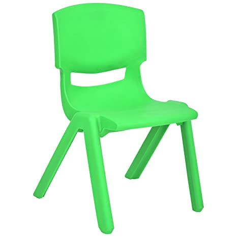resin chairs stackable Adult