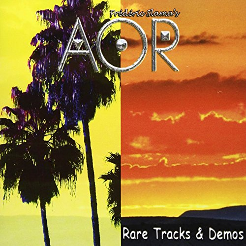 AOR - Rare Tracks & Demos (CD)