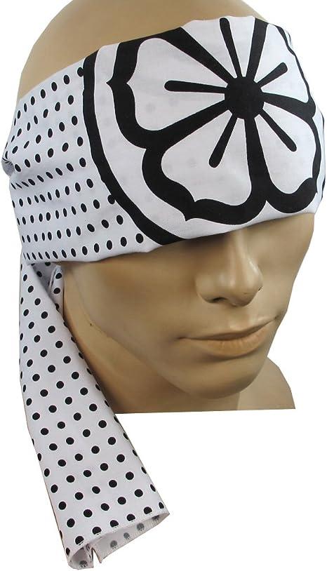 Ripple Junction Karate Kid Daniel Tenugui Headband