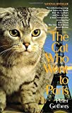 img - for The Cat Who Went to Paris by Peter Gethers (1992-10-06) book / textbook / text book