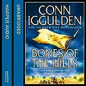Bones of the Hills | Conn Iggulden