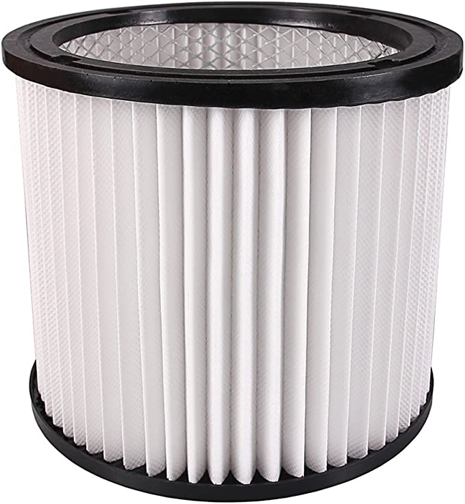 Filtro de cartucho mojado y seco Einhell Aspirador TH-VC 1930 SA TE-VC 2230 SA alternativa a la original 2351113 de Microsafe