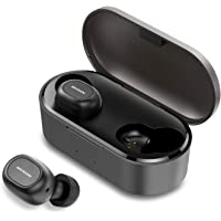 Built-in Mic in-Ear Headphone with One-Step Pairing