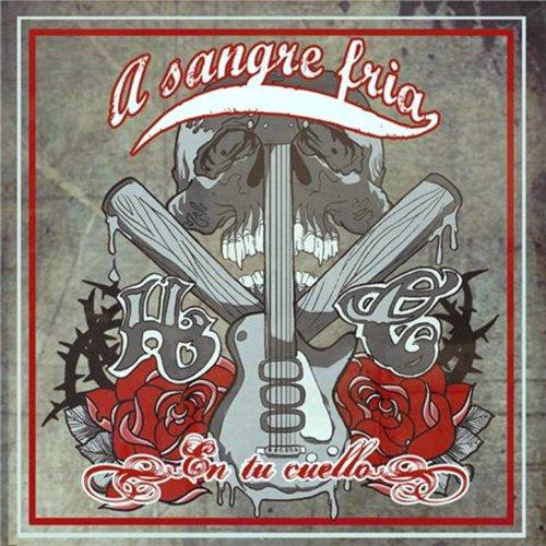 Sin Cuchillos No Sois Nada by A Sangre Fría on Amazon Music ...