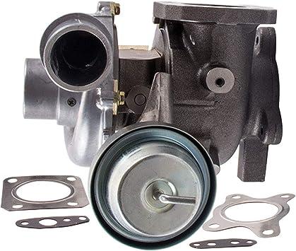Rhv4 VJ38 Turbo Cartridge for Ford Ranger 3.0 Mazda BT-50 2.5 VCD20011 VED20011