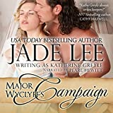 Major Wyclyff's Campaign: A Lady's Lessons, Book 2