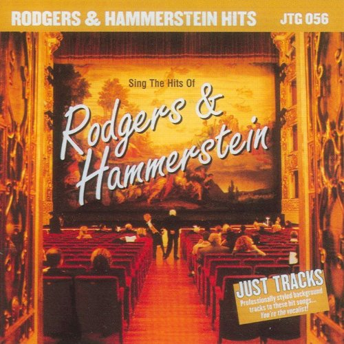 Just Tracks - Just Tracks: Sing the Hits of Rodgers and Hammerstein Hits [Clean]