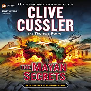 The Mayan Secrets | Livre audio