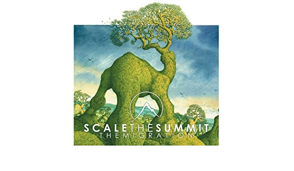 Atlas Novus By Scale The Summit On Amazon Music Amazon Com