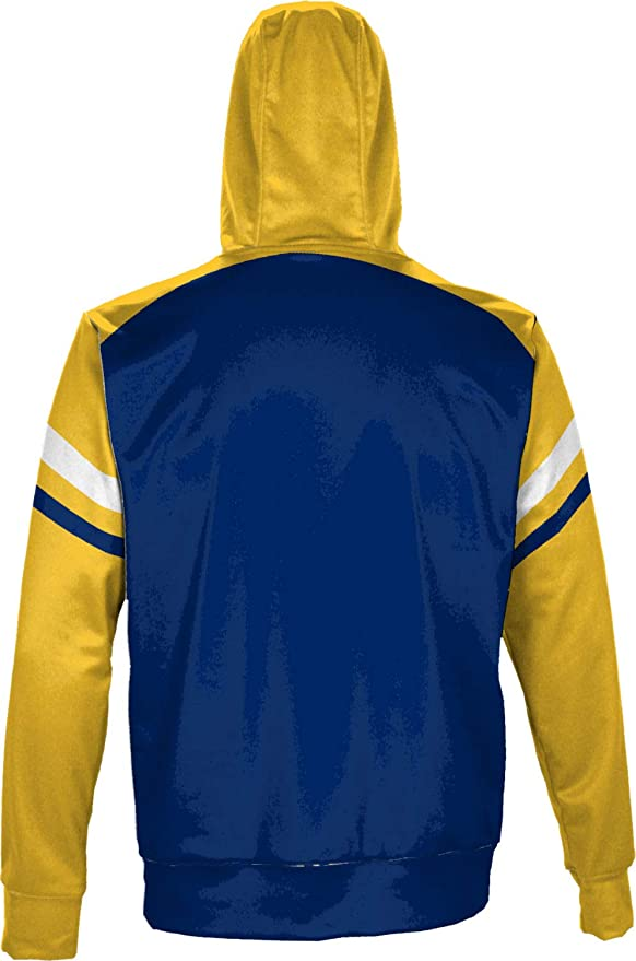 ProSphere Marquette University Girls Pullover Hoodie Old School School  Spirit Sweatshirt Active Active Hoodies
