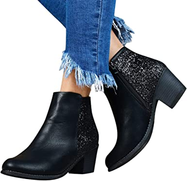 casual dress boots womens