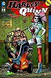 Harley Quinn 02: Bd. 2: Harte Therapie