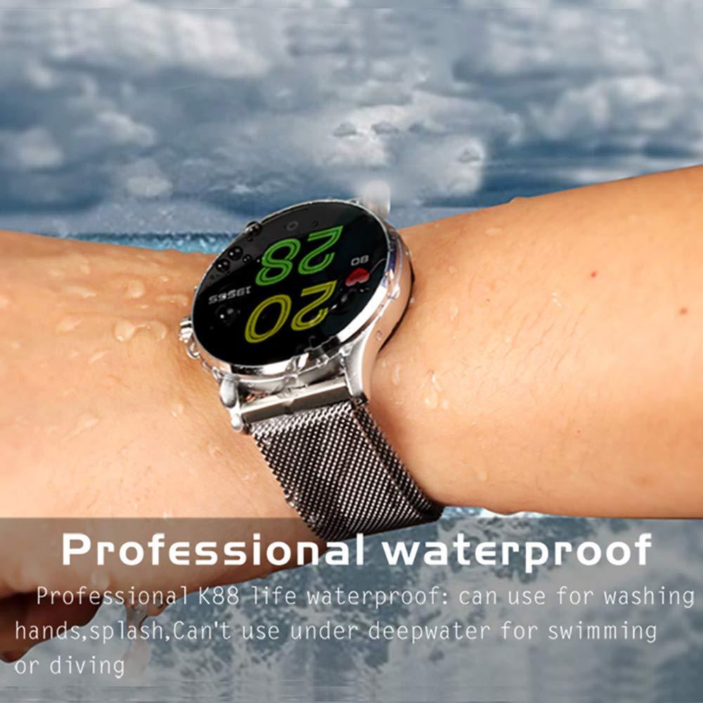 Smart watch K88 Reloj Inteligente Bluetooth 4.0 Pulsera de ...
