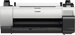 "Canon imagePROGRAF TA-20 24"" Large Format Inkjet Printer"