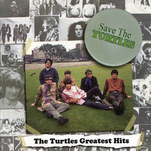 Turtles - Greatest Hits - Zortam Music