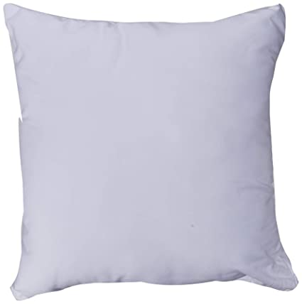 Amazon.com: Pellon pp1818 decorativo almohada forma, 18