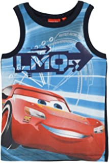 boys 3 pack Ex Store thomas the tank engine vests