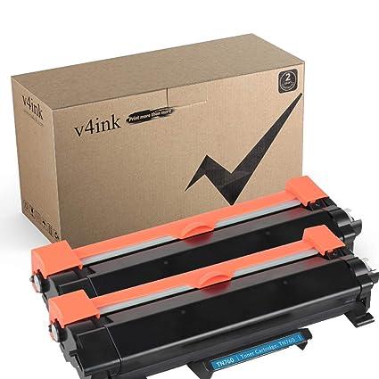 V4INK nuevo Compatible con Brother TN630 TN660 cartucho de ...