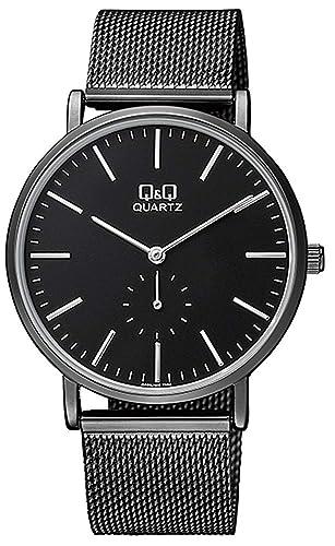 Reloj de pulsera Q&Q by Citizen modelo QA96J402Y