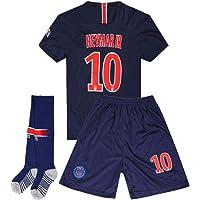1ce03abcae Neymar Jr  10 Paris Saint-Germain (PSG) 2018-2019 Home Kids