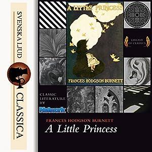 A Little Princess Hörbuch