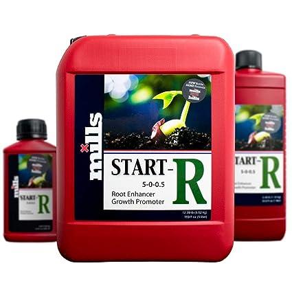 f981ceb1683cdb Amazon.com   Mills Nutrients Start-R (5-0-0.5) - 5L   Garden   Outdoor