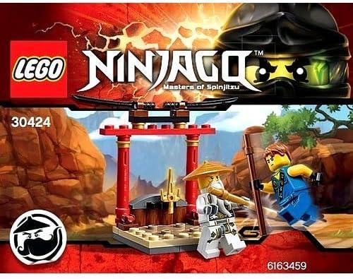 LEGO Ninjago WU-CRU Training Dojo Mini Set No. 30424