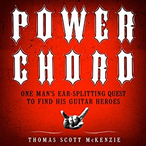 Power Chord Audiobook