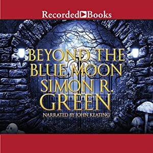 Beyond the Blue Moon Audiobook