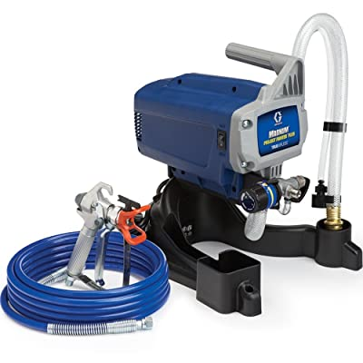Graco 257025 Project Painter Plus Paint Sprayer