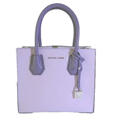 dbfd66d63a6c MICHAEL Michael Kors Women s Mercer Mini Tote  Handbags  Amazon.com