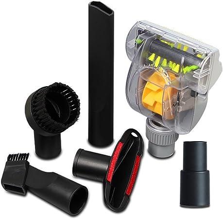 Kit de accesorios ECOMAID para aspiradoras Philips, Midea, Haier y Electrolux, pieza de repuesto que incluye