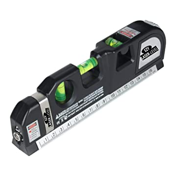 Amazoncom Boysbiz Ezy The Best Laser Level For Home Use