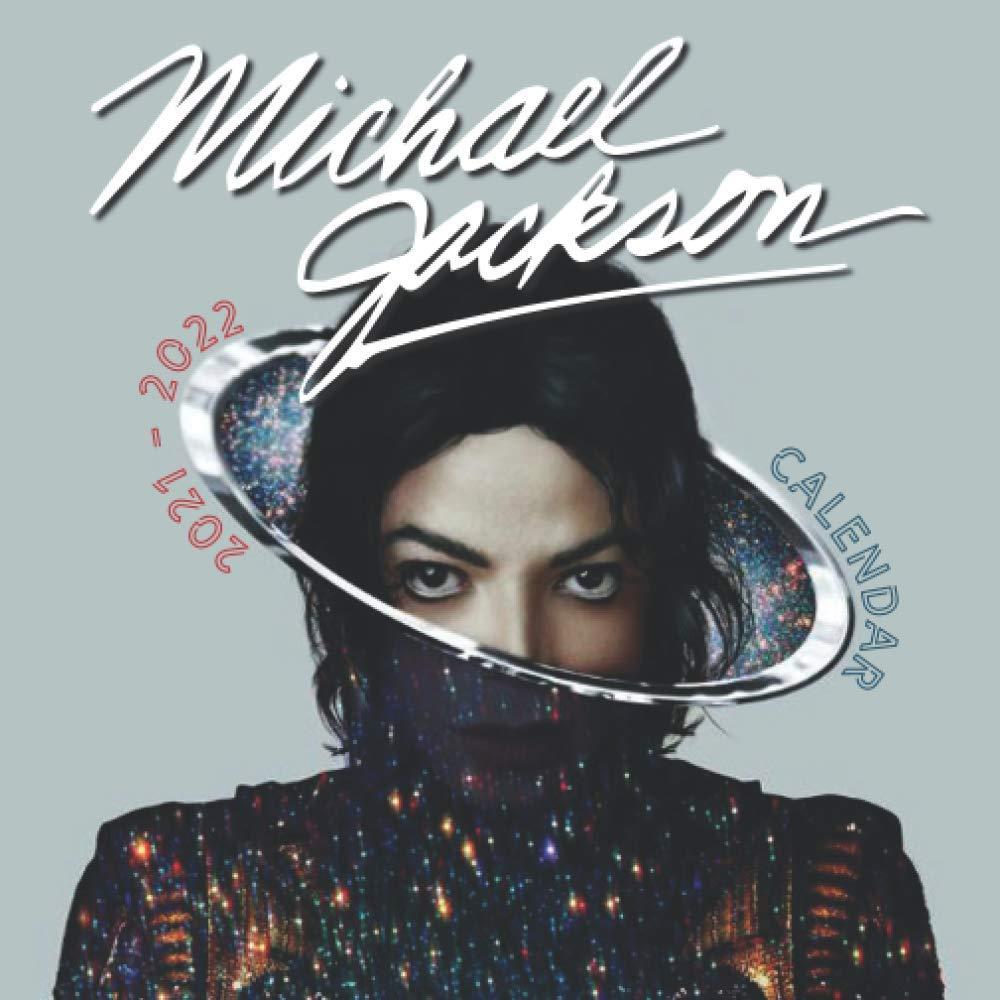 Kids Calendar 2022.Amazon Com Michael Jackson Calendar 2021 2022 18 Month Mini Calendar From Jan 2021 To Jun 20222 For Kids Teens And Adults 9798593861467 Fun Michael Jackson Fan Books