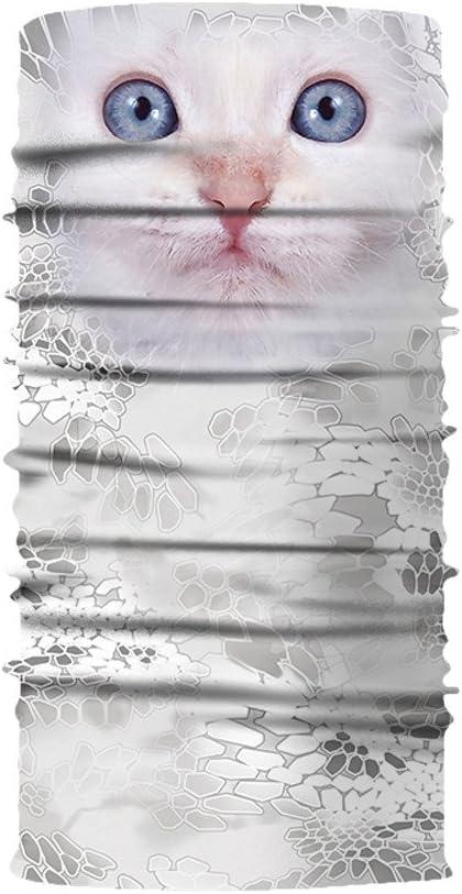 Rosennie Multifunktionstuch Herren Damen Atmungsaktiv Schlauchschal,Radfahren Motorrad Kopftuch Halsw/ärmer Mund-Tuch Lustig Wind Motorrad Gesicht Mundschutz Ski Sturmhaube Stirnband