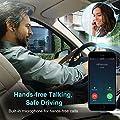 Wireless Earbuds Stereo,Bluetooth Headphones Earphones
