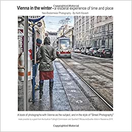 Book Vienna in the winter: a visceral experience of time and place