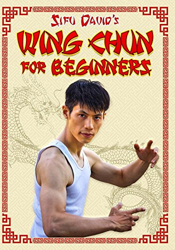 Wing Chun Kung Fu Training DVD:  Basic Self-Defense Method & Health Video Set