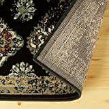 Superior Mayfair Collection Area Rug, 8mm Pile
