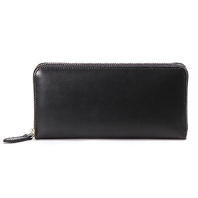 online store 78312 3ed7b Amazon   スロウ 長財布 round long wallet herbie SO659G Black ...