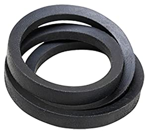 Washer Drive Belt for Frigidaire, White Westinghouse,Gibson, Kelvinator, Sears, Kenmore, Tappen & Electrolux 131686100, AP3867042, PS1146950, 134511600