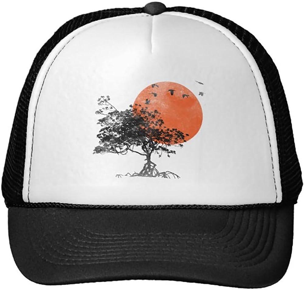 Sunset Park Hat Black