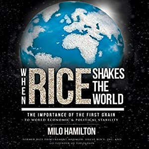 When Rice Shakes the World Audiobook