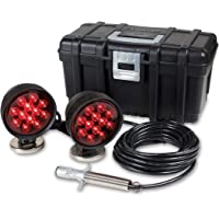 Heavy Duty Tow Truck Light Magnetic Mount Only
