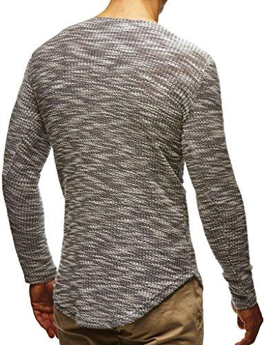 Sweatshirt Schwarz Nelson Hommes Hoody Hoodie T Ln6358 Pour Leif shirt Des 6RvwIwq