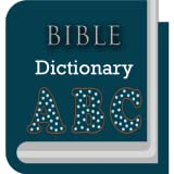 Dictionaries Of Bibles Review and Comparison