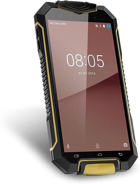 geotel A1 – 3 G Outdoor Smartphone sin Contrato (4.5 pulgadas ...